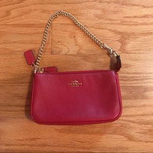 Coach Small Messenger Handbag